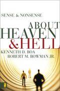 Sense and nonsense heaven hell