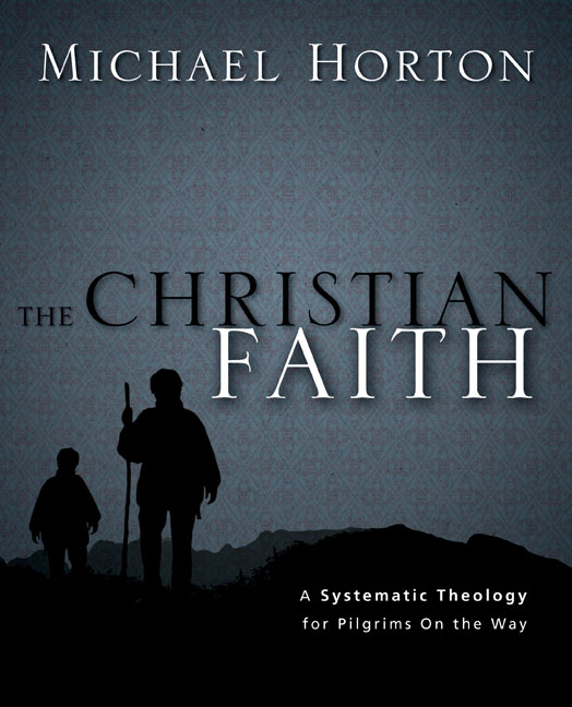 Horton's Systematic Theology