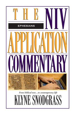 Ephesians NIVAC