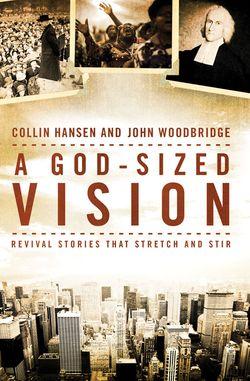 God Sized Vision