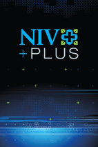 Learn More about NIV Plus App