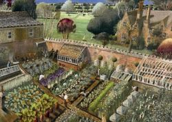 Richard-Adams-Vegetable-Garden