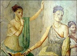 Women Ancient Rome