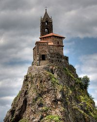 50-Extraordinary-saint-michel-dAiguilhe-chapel