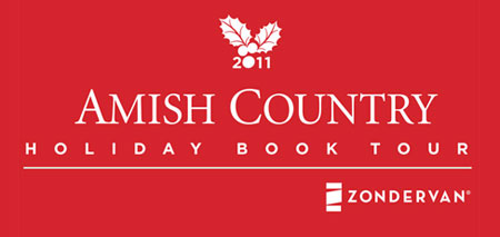 PROMO:  2011 Amish Country Book Tour