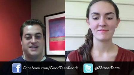 Watch Interview with Rachel Coker