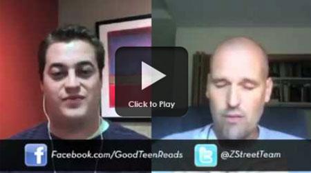 Watch Interview with Jonathan Friesen