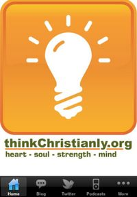 Think Christianly App