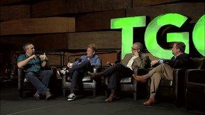 TGC Zondervan Panel