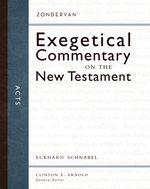 Actsexegetical
