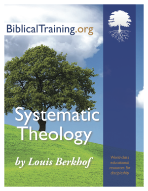 SystematicTheology