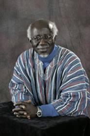 Dr. Kwame Bediako